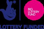 Lottery logo transparent