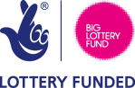 Lottery logo transparent